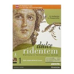 dulce-ridentem-1-edizione-con-ars--vol-1