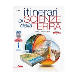 itinerari-di-scienze-della-terra-livello-avanzato-vol-u