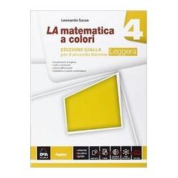 matematica-a-colori-la-edizione-gialla-leggera-volume-4--ebook-secondo-biennio-e-quinto-anno-vol