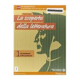 scoperta-della-letteratura-la-1--vol-1