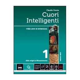 cuori-intelligenti-edizione-verde-volume-1--modelli-di-scrittura---antologia-divina-commedia--ebo