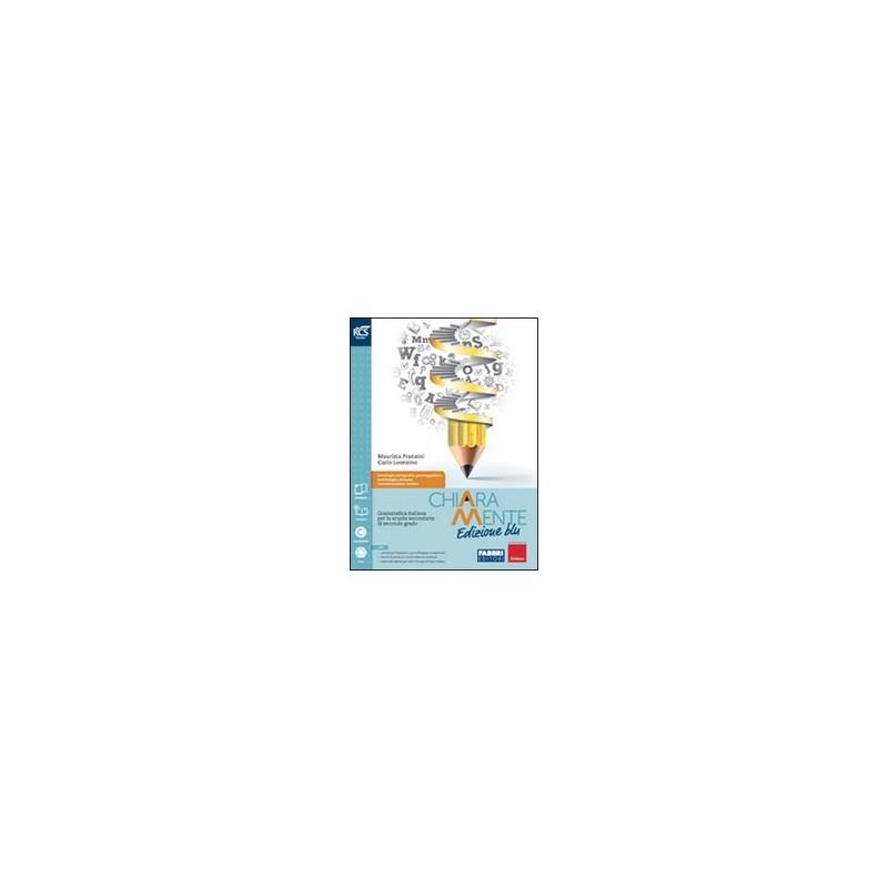 chiaramente-edizione-blu--libro-misto-con-openbook-volume--extrakit--openbook-vol-u