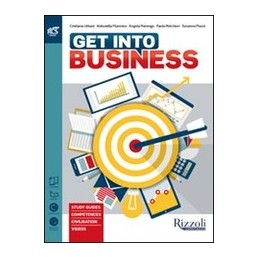 get-into-business--libro-misto-con-openbook-volume--facts-and-figures--cd--extrakit--openbook-v