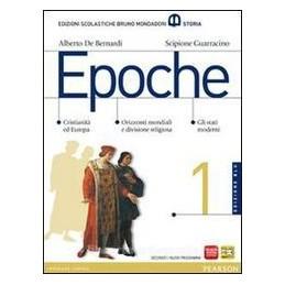 EPOCHE EDIZ.BLU 1 +ATLANTE