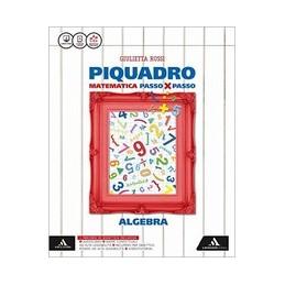 piquadro-algebrageometria-vol-3