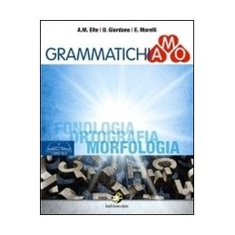 grammatichiamo-libro-blu--giallo--verde-bes--vol-u