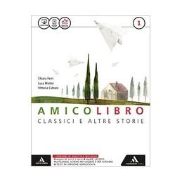 amico-libro-volume-1epica-vol-1
