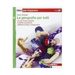 geografia-per-tutti-la--volume-idee-per-imparare-1--vol-1