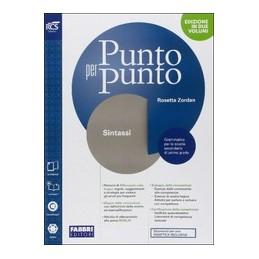 punto-per-punto--libro-misto-con-openbook-sintassi--extrakit--openbook-vol-u