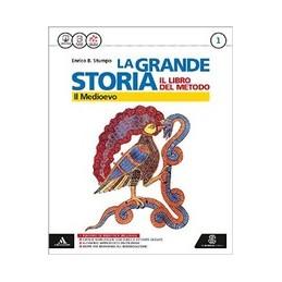 grande-storia-la-volume-1atlante-1cittadinanza--mbstoria-antica--mb-vol-1
