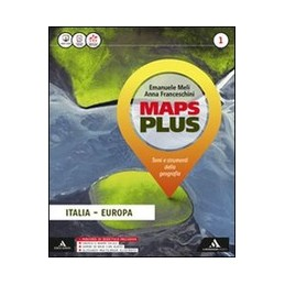 maps-plus-volume-1fascicolo-1atlante-1regionimebook-vol-1