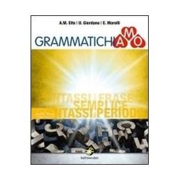 grammatichiamo-libro-blu--giallo--vol-u