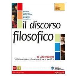 DISCORSO FILOSOFICO 2A+2B  UMANES. HEGEL