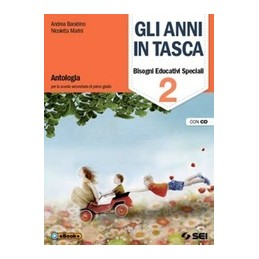 anni-in-tasca-gli--bes-2--cd-audio-bisogni-educativi-speciali-2--cd-audio-vol-2
