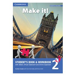 make-it-level-2-students-bookorkbook-companion-book-and-interactive-ebook-ith-audio-vol-2