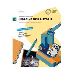 indagine-nella-storia-vol3-3-il-novecento-e-il-mondo-attuale--dvd-rom-vol-3