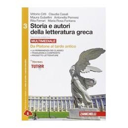 storia-e-autori-della-letteratura-greca-2ed---volume-3-multimediale-ldm-da-platone-al-tardo-antic