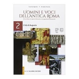 uomini-e-voci-dellantica-roma-leta-di-augusto-vol-2