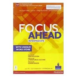 focus-ahead-intermediate--vol-u