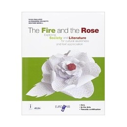 fire-and-the-rose-the--over-the-centuries--cdrom-exploring-society-and-literature-for-cultural-a