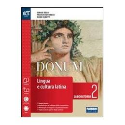 donum-laboratorio--libro-misto-con-openbook-laboratorio-2--quaderno-2--extrakit--openbook-vol-2