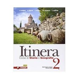itinera-corso-di-storia-e-geografia-vol-2
