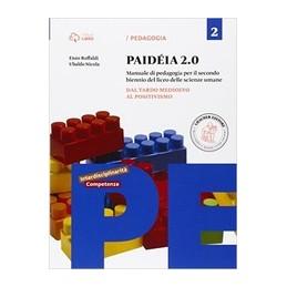 paideia-2-0-v-2-2-dal-tardo-medioevo-al-positivismo-vol-2