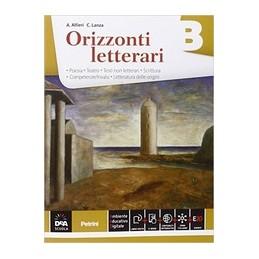 orizzonti-letterari-volume-b-b--poesia--ebook-vol-u
