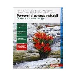percorsi-di-scienze-naturali--biochimica-e-biotecnologie-ldm--vol-u