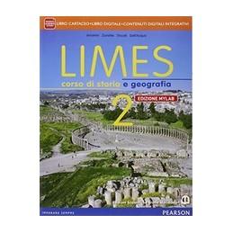 limes-2--edizione-mylab--vol-2