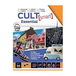 cult-smart-essential---sb--b---easyebook--su-dvd--ebook--2-ebook-narrativa--cd-audio-vol