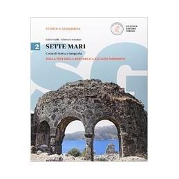 sette-mari-vol2-corso-di-storia-e-geografia-vol-2