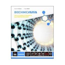 biochimica--edizione-plus--scienza-dei-materiali--ebook-per-il-quinto-anno-vol-u