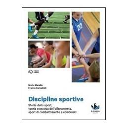 discipline-sportive-storia-dello-sport-teoria-e-pratica-dellallenamento-vol-u