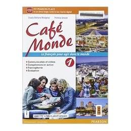 cafe-monde-1--edizione-mylab--vol-1