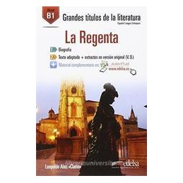 REGENTA--Vol