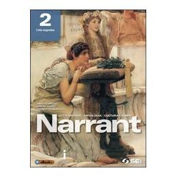narrant-2-letteratura-antologia-cultura-latina-vol-2