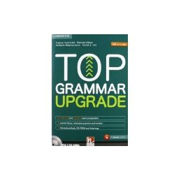 TOP GRAMMAR UPGRADE +CD ROM