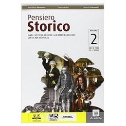 pensiero-storico-2-plus--libro-digitale--vol-2