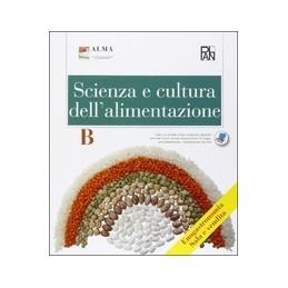 scienza-e-cultura-dellalimentazione-articolazione-enogastronomia--sala-e-vendita-volume-b-vol-u