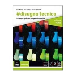 disegno-tecnico-edizione-verde--ebook-istituti-tecnici-vol-u