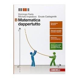 matematica-dappertutto--volume-b-ldm--vol-2