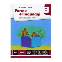 forme-e-linguaggi-volume-b-poesia--ebook--vol-u