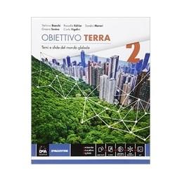 obiettivo-terra--volume-2--atlante--ebook-per-itc-settore-economico-vol-2