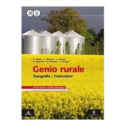 genio-rurale--topografia-costruzioni-volumequaderno-vol-u