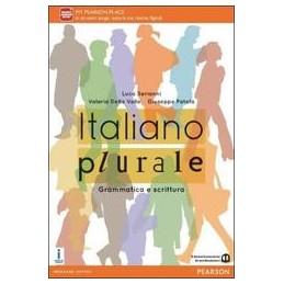 italiano-plurale--edizione-mylab--vol-u