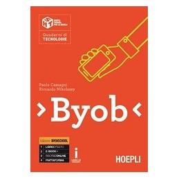 BYOB-Vol