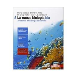 nuova-biologia-blu-la--anatomia-e-fisiologia-dei-viventi-s-ldm--vol-u
