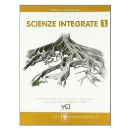SCIENZE-INTEGRATE-X