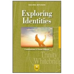 exploring-identities--fundamentals-in-human-science--cd--vol-u